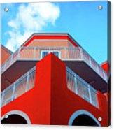 11- Deco Sky Acrylic Print