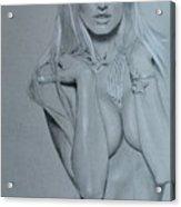 No Title Acrylic Print