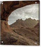 Spitzkoppe - Namibia Acrylic Print