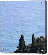 Sicily Acrylic Print