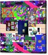 12-26-2016e Acrylic Print