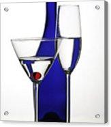 Glass Acrylic Print