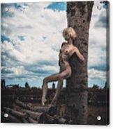 Kelevra Acrylic Print
