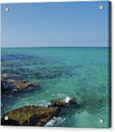 12- Ocean Reef Park Acrylic Print