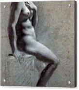 14095 Pierre-paul Prudhon Acrylic Print