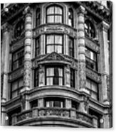 141 Fifth Avenue, Chelsea New York Acrylic Print