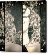 Attraction Acrylic Print
