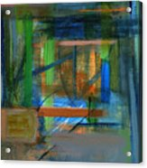 Rcnpaintings.com Acrylic Print by Chris N Rohrbach