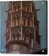 14th Century Toulouse Acrylic Print