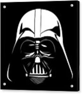 New Star Wars Poster Acrylic Print