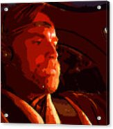 Star Wars Acrylic Print