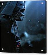 Star Wars Episode 6 Art Acrylic Print