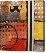Untitled  Acrylic Print