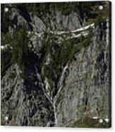 150529-lakeanntrail Acrylic Print