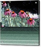 Digital Artistry Acrylic Print