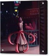 Original Acrylic Print