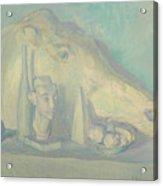 Still Life Acrylic Print
