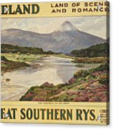 Public Domain Images Acrylic Print