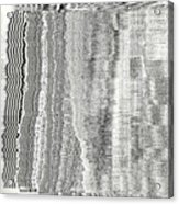 16x9.164-#rithmart Acrylic Print