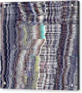 16x9.165-#rithmart Acrylic Print