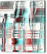 16x9.182-#rithmart Acrylic Print