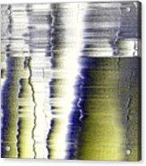 16x9.188-#rithmart Acrylic Print