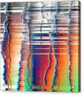 16x9.189-#rithmart Acrylic Print