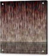 16x9.34-#rithmart Acrylic Print