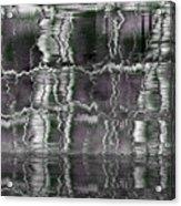 16x9.82-#rithmart Acrylic Print
