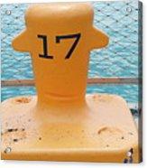 17 At Navy Pier Acrylic Print
