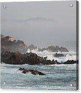 17 Mile Drive - Monterey Acrylic Print