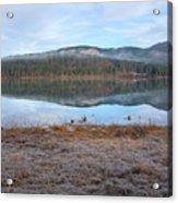 Palsko Lake Acrylic Print