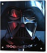Star Wars Episode 3 Art Acrylic Print
