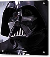 Star Wars Episode 5 Art Acrylic Print