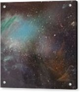 170,000 Light Years From Home Acrylic Print
