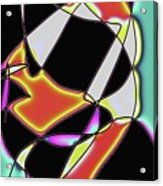 170105b Acrylic Print