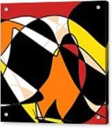 170105f Acrylic Print