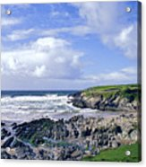 174-008-ireland Acrylic Print