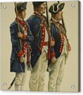 1776 Acrylic Print