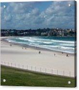 Australia - Bondi Beach Acrylic Print
