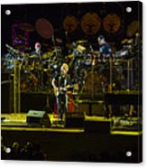 The Grateful Dead At Soldier Field Fare Thee Well Acrylic Print