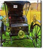 1906 Holsman Automobile Acrylic Print
