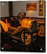 1912 Ford Model T Speedster Acrylic Print