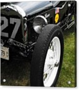1920-1930 Ford Racer Acrylic Print