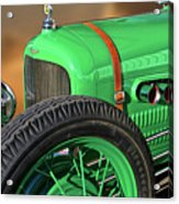 1926 Ford Model T 'dry Lakes' Roadster V Acrylic Print