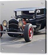 1928 Chrysler Coupe 'studio' II Acrylic Print