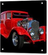 1928 Dodge Street Rod Acrylic Print