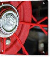 1929 Ford Speedster  Acrylic Print
