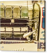 1931 Cummins Diesel Special Acrylic Print