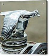 1931 Ford Model A Roadmaster Acrylic Print